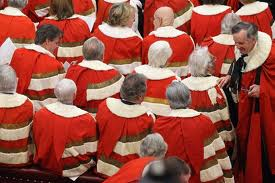 Images from house of lords